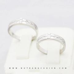Mua Wedding Ring RNC17 tại Anh Phương Jewelry