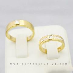 Mua Wedding Ring RNC21 tại Anh Phương Jewelry