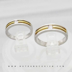 Wedding Ring RNC22