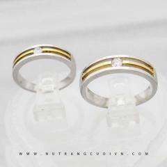 Mua Wedding Ring RNC22 tại Anh Phương Jewelry