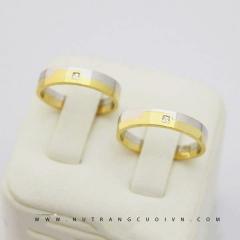 Mua Wedding Ring RNC27 tại Anh Phương Jewelry