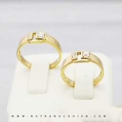 Wedding Ring RNC28