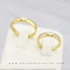Mua Wedding Ring RNC30 tại Anh Phương Jewelry