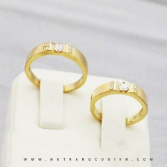 Wedding Ring RNC31