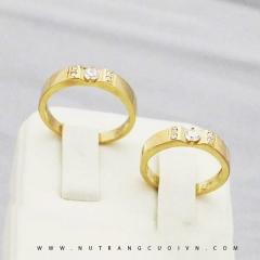 Mua Wedding Ring RNC31 tại Anh Phương Jewelry
