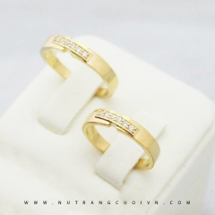 Wedding Ring RNC34