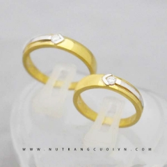 Wedding Ring RNC37