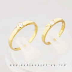 Wedding Ring QNC67