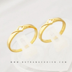 Wedding Ring QNC10