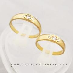 Mua Wedding Ring QNC18 tại Anh Phương Jewelry
