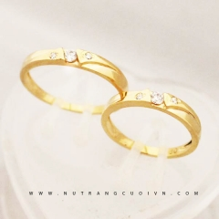 Wedding Ring QNC34