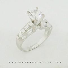 Nhẫn đính hôn ANL6352