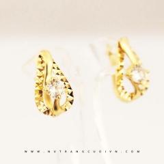 Mua Bông tai đẹp PBT51 tại Anh Phương Jewelry