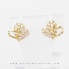 Mua Bông tai đẹp PBT02 tại Anh Phương Jewelry