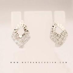 Mua Bông tai đẹp PBT17 tại Anh Phương Jewelry