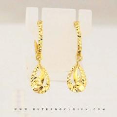 Mua Bông tai đẹp PBT47 tại Anh Phương Jewelry