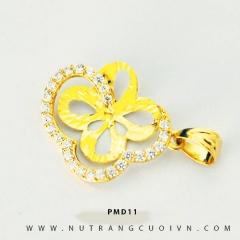 Mua MẶT DÂY CHUYỀN PMD11 tại Anh Phương Jewelry
