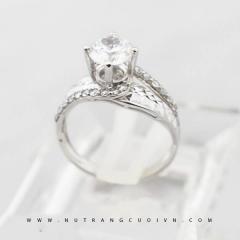 Nhẫn đính hôn PDH43