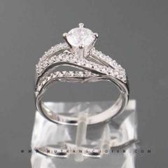 Nhẫn đính hôn PDH50