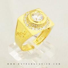 Mua Nhẫn kiểu nam HNN0682 tại Anh Phương Jewelry