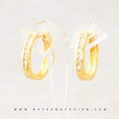 Mua Bông tai đẹp BTN02 tại Anh Phương Jewelry