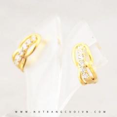 Mua Bông tai đẹp BTN03 tại Anh Phương Jewelry