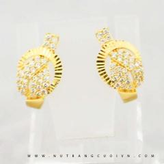 Mua Bông tai vàng BTN20 tại Anh Phương Jewelry