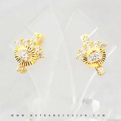 Mua Bông tai vàng BTN21 tại Anh Phương Jewelry