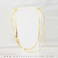 Mua Dây chuyền vàng PD18 tại Anh Phương Jewelry