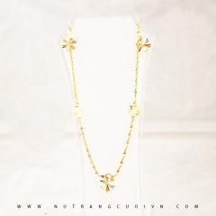 Mua Lắc chân vàng đẹp PLC15 tại Anh Phương Jewelry