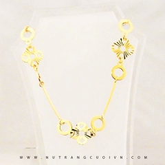 Mua Lắc tay vàng đẹp PLT17 tại Anh Phương Jewelry