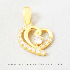 Mua MẶT DÂY CHUYỀN PMD17 tại Anh Phương Jewelry