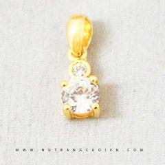 Mua MẶT DÂY CHUYỀN PMD19 tại Anh Phương Jewelry