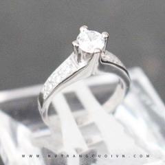 Mua Nhẫn đính hôn NLF67 tại Anh Phương Jewelry