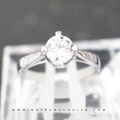 Nhẫn đính hôn NLF64