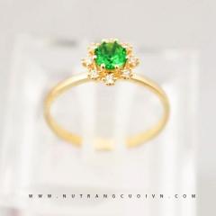 Mua Nhẫn nữ đẹp NUN02 tại Anh Phương Jewelry