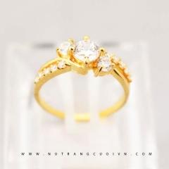 Nhẫn nữ đẹp NUN09