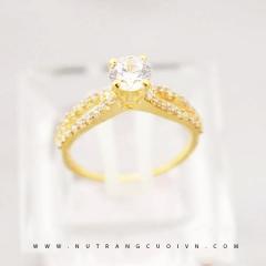 Nhẫn nữ đẹp NUN10