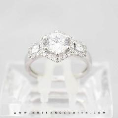 Nhẫn nữ đẹp NUN14