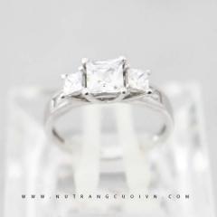 Nhẫn nữ đẹp NUN16