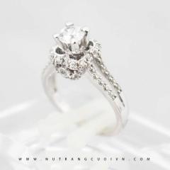 Mua Nhẫn đính hôn NUN17 tại Anh Phương Jewelry