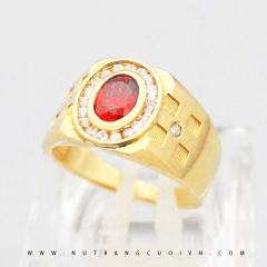 Mua Nhẫn nam đẹp NAN07 tại Anh Phương Jewelry