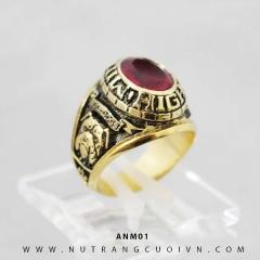 Mua Nhẫn mỹ ANM01 tại Anh Phương Jewelry