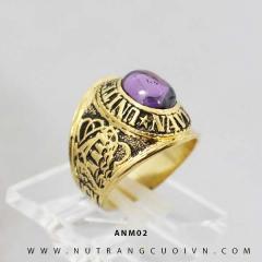 Nhẫn mỹ ANM02