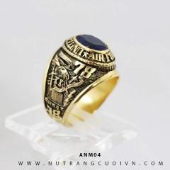 Nhẫn mỹ ANM04