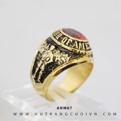Nhẫn mỹ ANM07
