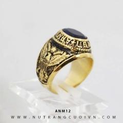 Nhẫn mỹ ANM12