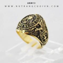 Mua Nhẫn mỹ ANM13 tại Anh Phương Jewelry