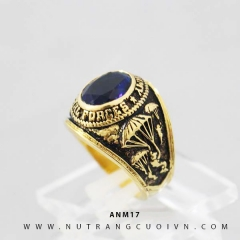 Nhẫn mỹ ANM17