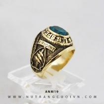 Mua Nhẫn mỹ ANM19 tại Anh Phương Jewelry